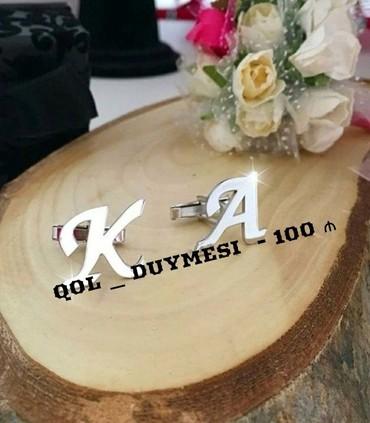 mumdan-hazirlanmis-karandaslar - Azərbaycan: ZER_GUMUSDEN hazirlanmis GUMUS_QOL DUYMESI - 100 ₼