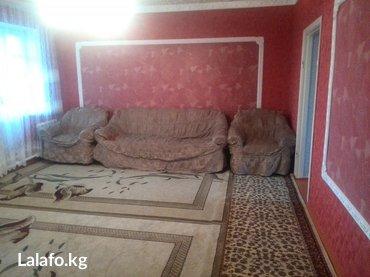 Дом в Военно-Антоновке (выше трассы)2-х этажный в Бишкек