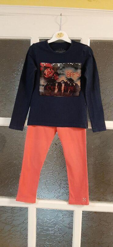 Dečiji Topići I Majice | Kragujevac: Majica i helanke, velicina 5 god (110 cm).Jako dobro ocuvano, nema