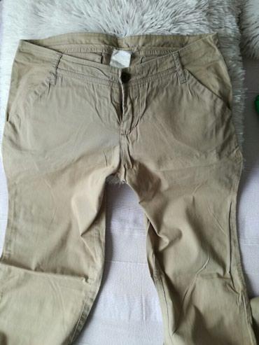 Orsay pantalone ,velicina M, u odlicnom stanju , kao nove , odlicne. - Nis