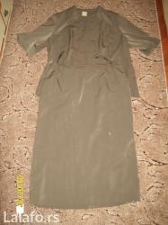 Ramena-sirina-cm - Srbija: Br. 46 sako: duzina 65 cm, sirina 52 cm, sirina ramena 44 cm suknja