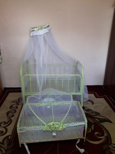 Детский кровать. в Ош