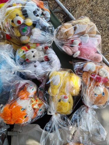 Детский мир - Буденовка: Игрушки