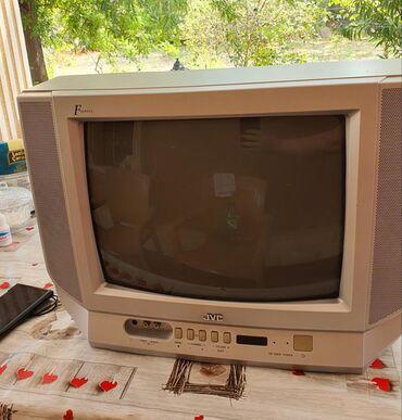 - Azərbaycan: JVC televizor ucuz qiymete satılır divara vurulan podstavkasi ile bir