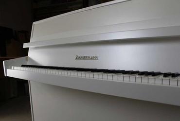 Bakı şəhərində Zimmermann - Almaniya istehsalı kompaky ölçülü piano