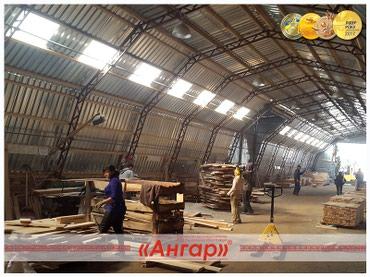 """Το εργοστάσιο """"Angar"""" προσφέρει υπόστεγα σε Πάρος - εικόνες 6"""