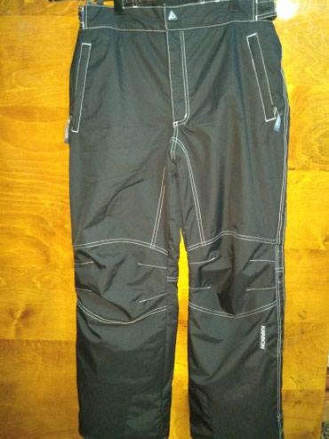 Продаю мужские лыжные штаны в отличном состоянии фирменные в Бишкек