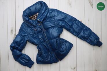 Жіноча зимова куртка Missoni, р. М   Довжина: 59 см Ширина плеча: 39 с