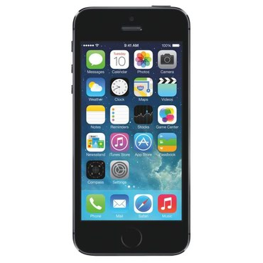 apple-5s - Azərbaycan: Kreditlə işlənmiş İphone telefonların satışıİphone 5 S mobil