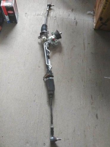 Продаю новую рулевую рейку Опель Вектра В. в Бишкек