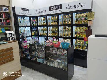 biznes satilir in Azərbaycan   KOMMERSIYA DAŞINMAZ ƏMLAKININ SATIŞI: Bakıda 28 May metrosunun yanında hazır biznes satılır.Biznes parfume