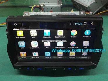 Lada Vesta Car audio radio android GPS navigation camera in Kathmandu - photo 4
