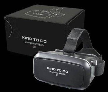 VR 3D Shinecon naočare nove nekorišćene za nemačko tržište za - Novi Sad