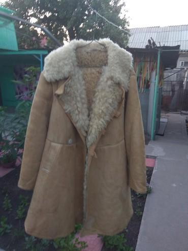 Пальто - Бишкек: Продаю бекеш
