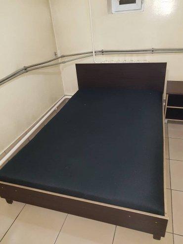 Двуспальные кровати в Кок-Ой