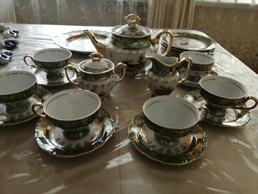 servizi - Azərbaycan: Çexiya istehsalı Epiag firmasının axotnik çaynı servizi