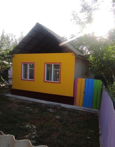 барахолка кара балта мебель in Кыргызстан | СБОРКА МЕБЕЛИ: 60 кв. м, 4 комнаты, Забор, огорожен