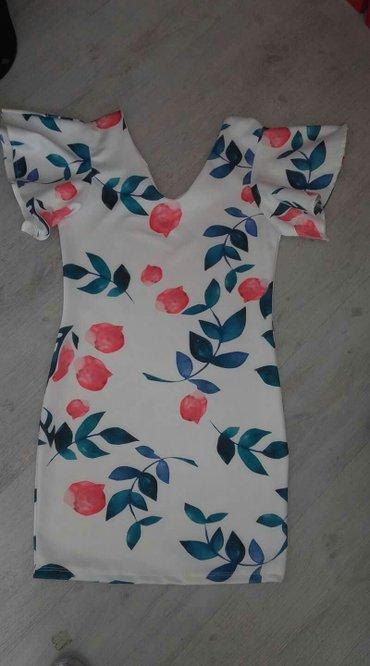 Nova haljina l vel moze i za m - Belgrade