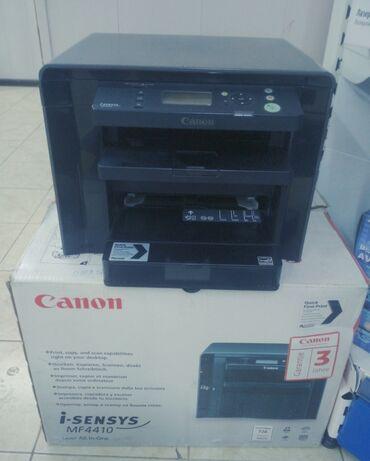 Срочно срочно продаю принтер MF4410 3в1 состояние отличное гарантие