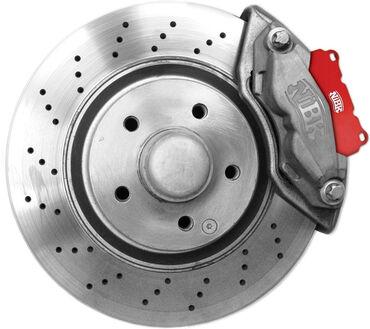 Тормозные диски, проточка, новые диски, тормозные диски nibk/на gx470