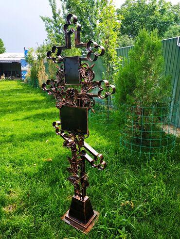 Изготовление крестов | Металл