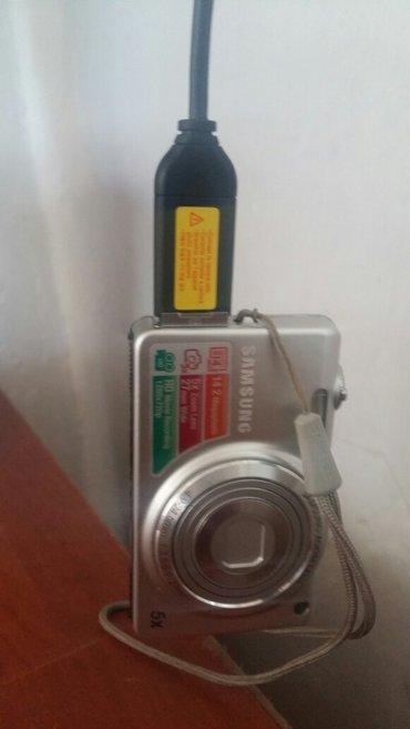 Продаю фотоаппарат Самсунг 14 в Бишкек