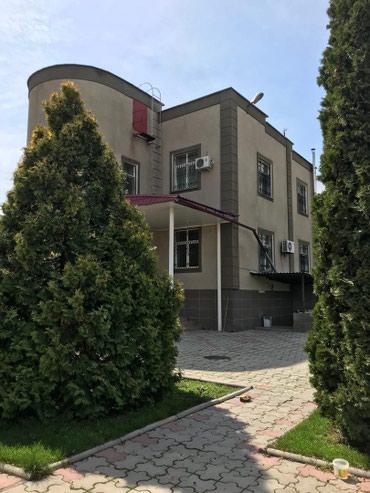 Продаётся шикарный 3х этажный дом в в Кант