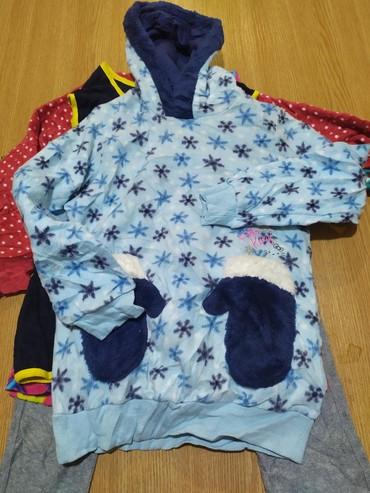 Детские флис - Кыргызстан: Детский флис. Секонд хенд, Германия. Цена 6 евро за килограмм. Только