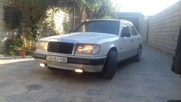 44 elan   NƏQLIYYAT: Mercedes-Benz E 200 2 l. 1990   800000 km