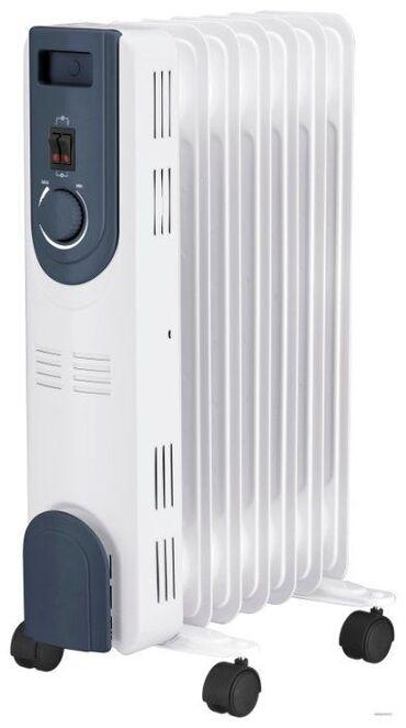 Масляный радиатор Oasis OS/OT-15  радиатор, площадь обогрева 15 м², мо