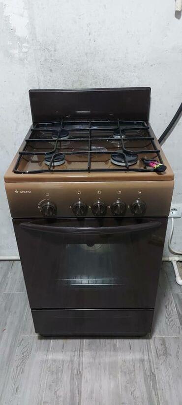 Духовки - Кыргызстан: Газ плита, духовка сатылат