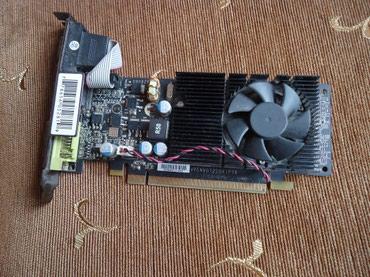 Bakı şəhərində Nvidia Geforce GT 210 Videokartı 1 GB-128 bitlədir.Masaüstü
