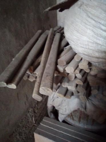 tisy sssr в Кыргызстан: Черенок березовыйдля насадки молоткови средним весомкувалд.Колличество