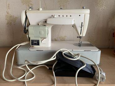 singer машинка швейная цена в Кыргызстан: Швейная машинка Singer 1998 года