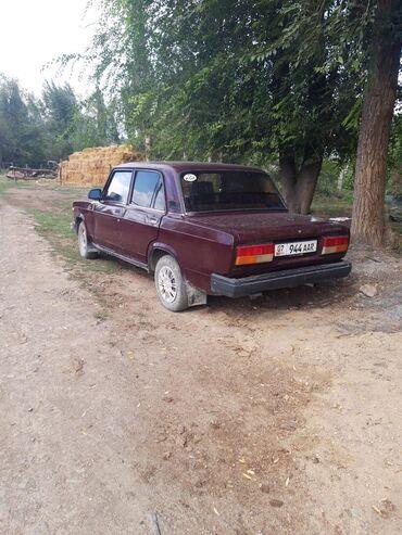 ВАЗ (ЛАДА) - Кызыл-Адыр: ВАЗ (ЛАДА) 2107 1.6 л. 2005 | 35000 км