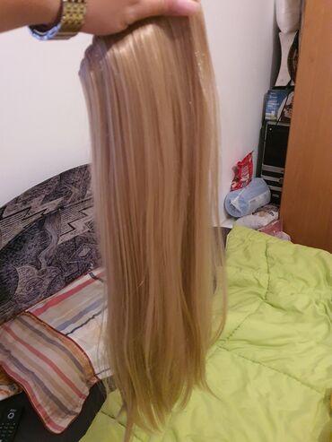 Ostalo   Loznica: 60 cm Kosa na klipse