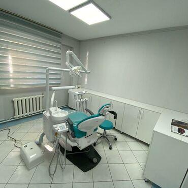 seat i в Кыргызстан: Сдаётся стоматологический кабинет в 7 мкр со всеми условиями  График