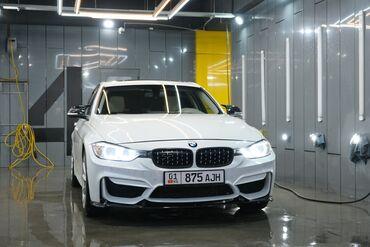 обмен квартиры на квартиру in Кыргызстан | ПРОДАЖА КВАРТИР: BMW 3 series 2 л. 2012 | 187000 км