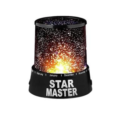 Star master Lampa Sobna lampa sa sazvezdjima i preko 100000 zvezda!