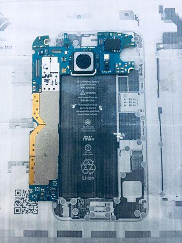 s6 samsung qiymeti - Azərbaycan: Ehtiyat hissələri kimi Samsung Galaxy S6 32 GB