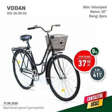 İdman və hobbi - Cəlilabad: Cox ucuz qiymete velosiped,kredit sadece secsiyyet vesiqesi ve 2 ev