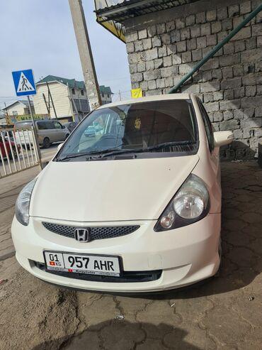 шлифовальная машина для пола аренда в Кыргызстан: Сдаю в аренду: Легковое авто | Honda