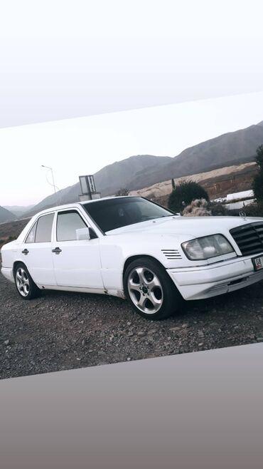 Mercedes-Benz W124 3 л. 1994