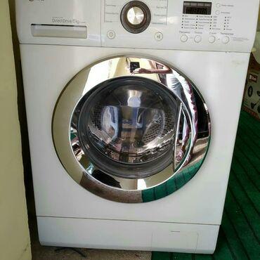- Azərbaycan: Avtomat Washing Machine LG 6 kq