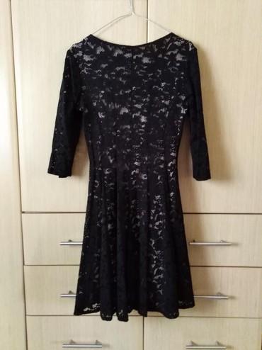 Βραδινό φόρεμα με δαντέλα. Zic-Zac σε Αθήνα - εικόνες 3