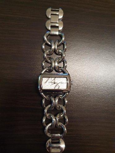 Ostalo | Lazarevac: RASPRODAJA!DKNY sat zenski par puta nosen kao nov!