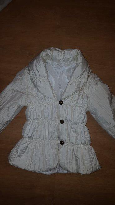 Prolecna jakna vel. L / xl - Prokuplje