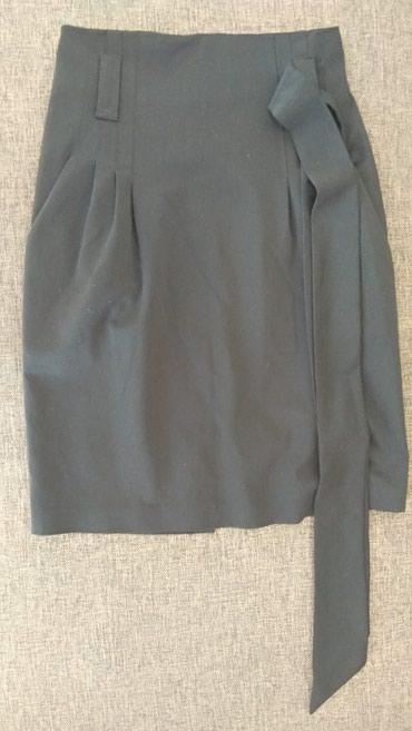 Продаю юбку, пр-во Турция в отл.состоянии, размер турецкий -36