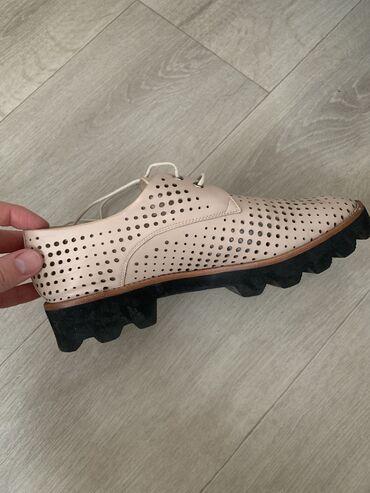 автоледи обувь в Кыргызстан: Продаю лоферы Loretta Very, Италия. Очень мягкие и комфортные. Размер