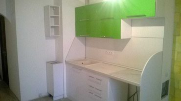 Кухонный гарнитур прямой на заказ. в Бишкек